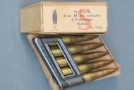 8 x 56 Rmm Mannlicher Ammunition
