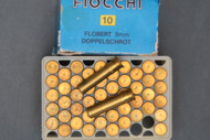 Fiocchi 9mm Rim Fire Shot Cartridges