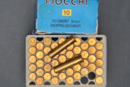 Fiocchi 9mm Rim Fire Shot Cartridges