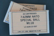 30 Remington Hunting Ammo