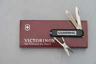 Victorinox Classic Pocket Knife Guhring Edition on Box