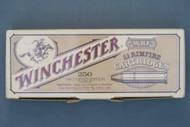 Winchester 22 WRF Ammunition