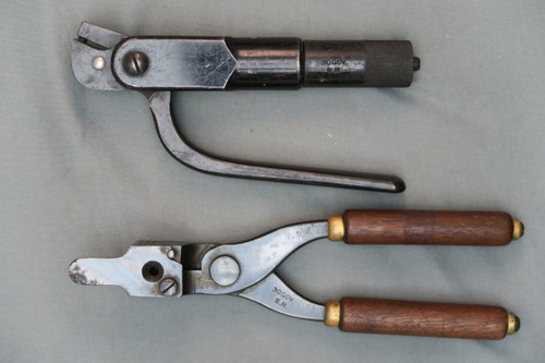 Winchester 30 Gov. Short Range Mould And Loading Tool