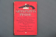 Gran'pappy's Pistol or To Hell With Gun Collecting Front Cover