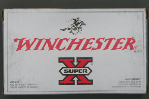 356 Winchester 200 Grain Power Point Ammunition For Sale