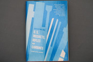 Identifying Old U.S. Muskets, Rifles and Carbines