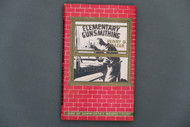 Elementary Gunsmithing by Perry D. Frazer