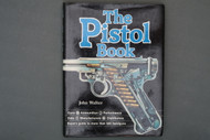 The Pistol Book by John Walter
