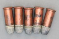 44 Henry Flat Long Case Ammunition