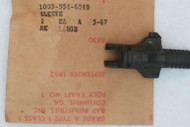 US 1903/1903 A3 Rifle Bolt Sleeve Marked CC With Package