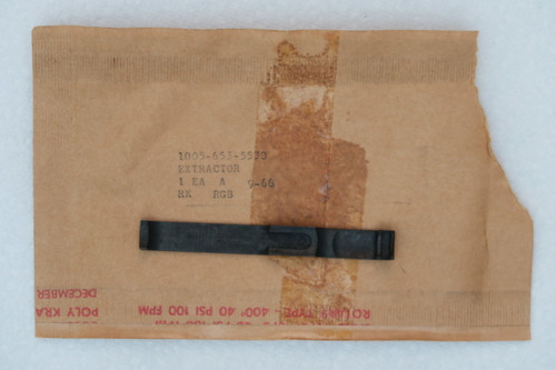 US 1903/1903 A3 Rifle Extractor Marked R With Package