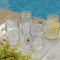 Personalized Classic Jar Glasses