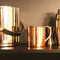 14 oz Stainless Steel Copper Plated Mug