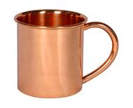 Copper Moscow Mule Mug 14 Ounce