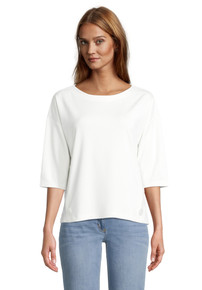 Betty Barclay Off White Top