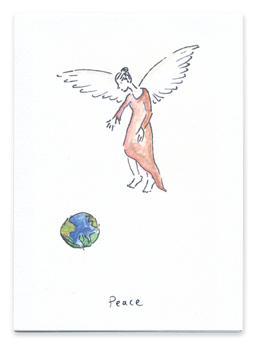 Peace (Angel)