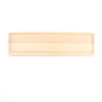 5 x 22 Maple Bread Board