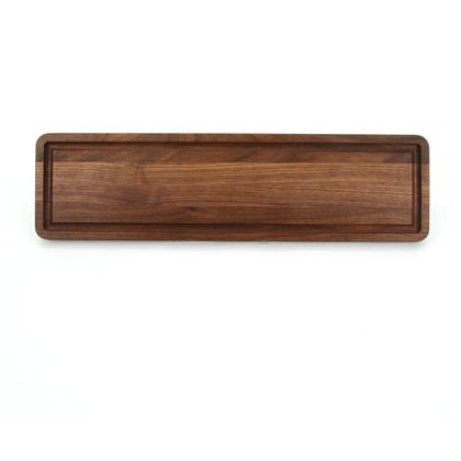 5 x 22 Walnut Bread Board