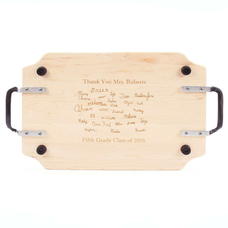 The Giant Signature Board