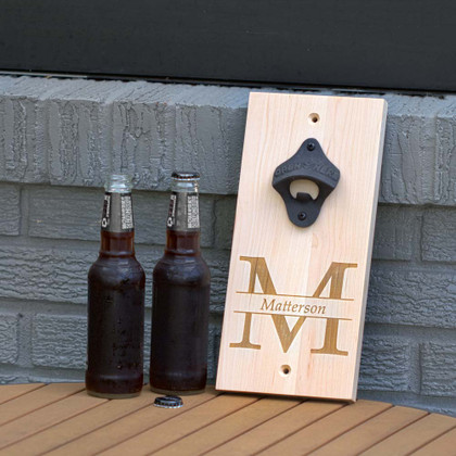 personalized-maple-bottle-opener