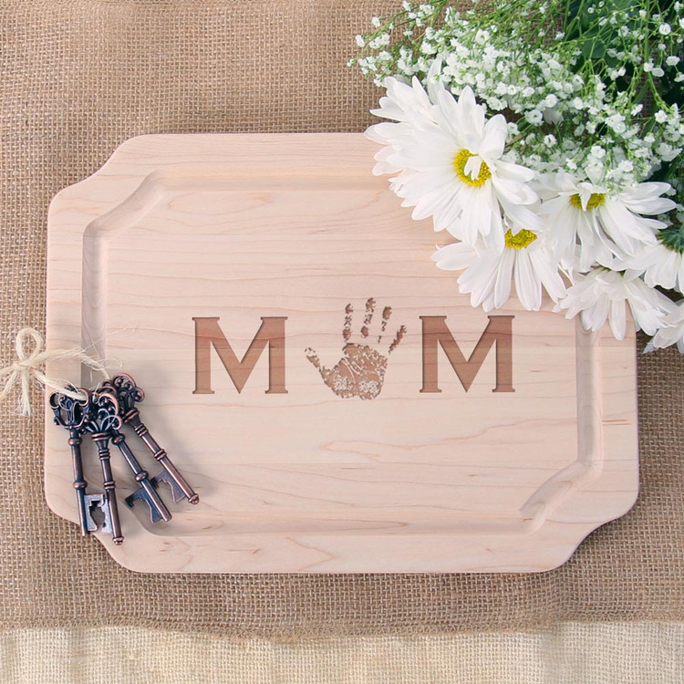 Mother's Day Handprint