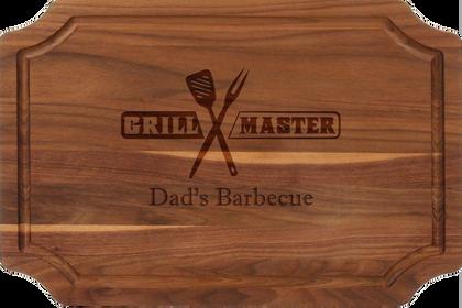 W310 Grill Master