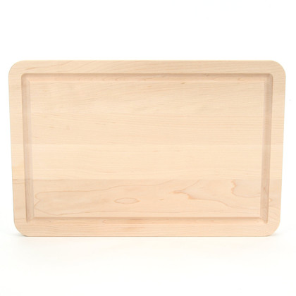 10 x 16 Maple Cutting Board