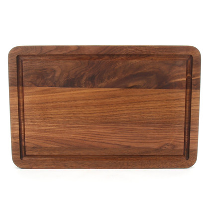 10 x 16 Walnut Cutting Board