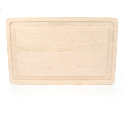 15 x 24 Maple Cutting Board