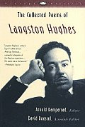The Collected Poems of Langston Hughes 9780679764083