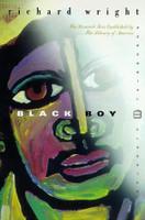 Black Boy 9781568490670