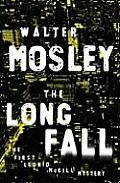 The Long Fall (Leonid McGill Series #1)