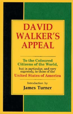 David Walker's Appeal