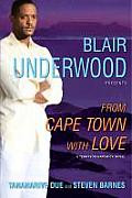 From Cape Town with Love (Tennyson Hardwick Novels)