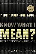 Know What I Mean?: Reflections on Hip Hop