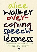 Overcoming Speechlessness: A Poet Encounters the Horror in Rwanda, Eastern Congo, and Palestine/Israel