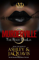 Murderville 3: The Black Dahlia (Murderville Trilogy #3)