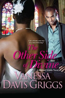 The Other Side of Divine (Blessed Trinity Novels)