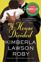 A House Divided (Reverend Curtis Black Novels)