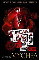 He Loves Me, He Loves You Not PT 5