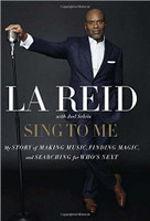 Sing to Me: My Story of Making Music, Finding Magic, and Searching for Who'sNext