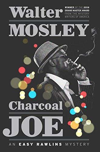 Charcoal Joe by Walter Mosley