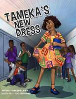 Tameka's New Dress by Ronnie Sidney II