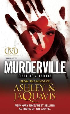 Murderville: First of a Trilogy (PB)