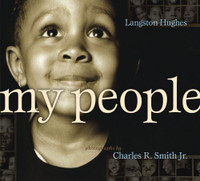 My People (Coretta Scott King Award)