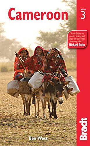 Cameroon (Bradt Travel Guide Cameroon)
