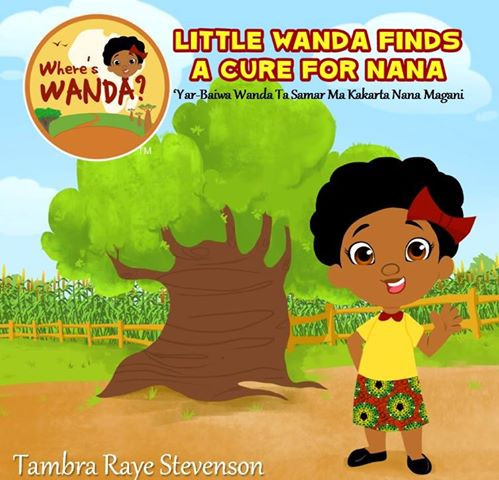 Little Wanda Finds a Cure for Nana