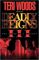 Deadly Reigns III ( Deadly Reigns #03 )