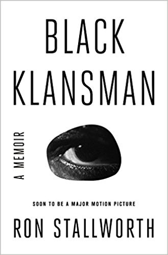 Black Klansman: A Memoir