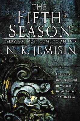 The Fifth Season (Broken Earth #1)